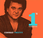 Conway Twitty - Number 1's