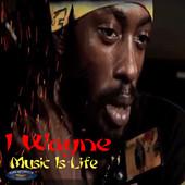 I-Wayne - Live in Concert