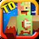 Block TD: Zombie Arrival (1st Pocket FPS Pixel Style TD Game & Survival Mode)