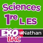 ExoNathan BAC Sciences 1re L-ES : des exercices de révision et d'entraînement pour les élèves du lycée
