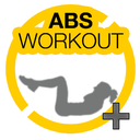 Abs Workout Plus - training application for your home gym - ad free